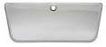 1967-72 Chevy & GMC Truck Glove Box Door, Chrome
