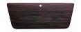 1967-72 Chevy & GMC Truck Glove Box Door Woodgrain Applique