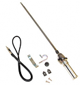 1963 Chevy & GMC Truck Telescope Radio Antenna Kit