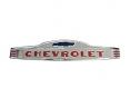 1947-53 CHEVY Truck Chrome Front Hood Emblem