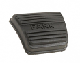 1974-87 Fullsize Chevy & GMC Truck Parking Brake Pedal Pad