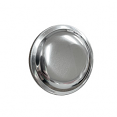 1938-72 Chevy & GMC Truck Polished Stainless Steel Gas Cap