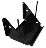 1947-55 Chevy & GMC Truck Battery Tray Assembly