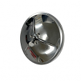 1947-72 Chevy & GMC Truck Outside Round Rearview Mirror Head, Stainless Steel, Left or Right