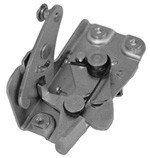 1952-55 Chevy & GMC Truck Door Latch Assembly, Right