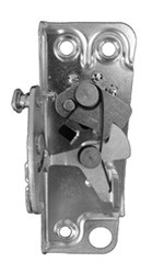 1955-59 Chevy & GMC Door Latch Assembly, Left
