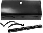 1955-59 CHEVY Truck Glove Box Door Kit