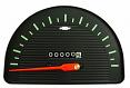 1960-63 Chevy Truck Speedometer Gauge