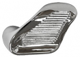 1960-66 Chevy & GMC Truck Vent Window Handle Chrome, Left