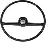 1960-66 Chevy & GMC Truck Standard Steering Wheel