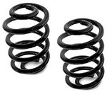 1960-72 Chevy & GMC Truck Rear Lowering Coil Springs, Pair