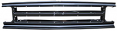 1967-1968 CHEVY Truck Painted Grille