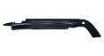 1967-1972 Chevy & GMC Truck Roofrail Weatherstrip Channel, Left