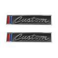 1967-68 Chevy & GMC Truck Door Emblems, Custom