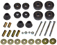 1967-72 Chevy & GMC Truck Radiator and Cab Mount Bushing Kit