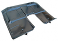 1967-72 Chevy & GMC Full Cab Floor Assembly High Hump, 4WD or Big Block