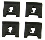 1968-72 Chevy & GMC Truck Side Marker Lens Clips