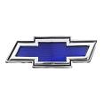 1969-70 Chevy Truck Front Hood Bowtie Emblem