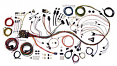1969-72 Chevy & GMC Truck Classic Update Series Complete Wiring Harness Kit