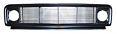1969-72 Chevy & GMC Truck Painted Grille Assembly with 4 mil Billet Insert
