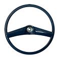 1969-72 Chevy & GMC Truck Stock Dark Blue Steering Wheel