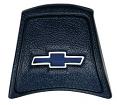"1969-72 Chevy Truck Dark Blue Horn Cap w/ Blue ""Bowtie"" Logo"