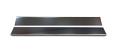 1967-72 Fullsize Chevy & GMC Truck Stainless Steel Smooth Door Threshold Plates, Pair
