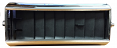 1973-87 Fullsize Chevy & GMC Truck Center Left Air Vent Outlet