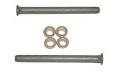 1960-66 Chevy & GMC Truck Door Hinge Pin & Bushing Rebuild Kit