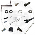 1973-84 Fullsize Chevy & GMC Truck Clutch Linkage Kit