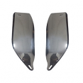 1973-87 Fullsize Chevy & GMC Truck Fender Rock Shields