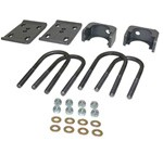 1973-87 Fullsize Chevy & GMC Truck Rear Axle Flip Kit