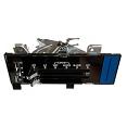 1974-75 Fullsize Chevy & GMC Truck Heater & AC Control Assembly