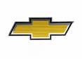 1975-79 Fullsize Chevy Truck, Blazer & Suburban Foil Gold Bowtie Emblem For Stock Grille