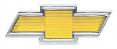1975-79 Fullsize Chevy Truck Grille Emblem