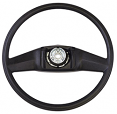 1978-87 Chevy & GMC Truck Steering Wheel, Standard (accepts large horn cap)
