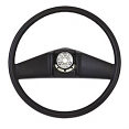 1978-87 Chevy & GMC Truck Steering Wheel, Deluxe (accepts small horn cap)