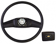 1978-87 Chevy Truck Standard Steering Wheel Kit (Large Cap)
