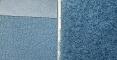1979 Chevy & GMC Fullsize Truck Interior Color Sample Kit, Blue