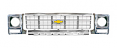 1979 Chevy Truck Grille Kit, Silver