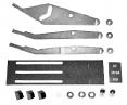1967-72 Chevy & GMC Truck Heater Control Repair Kit