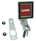 1981-87 Fullsize GMC Truck Hood Emblem Ornament