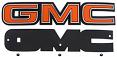 1981-87 GMC Truck & Jimmy Tailgate Emblem