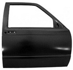 1982-93 Chevy S10 & GMC Sonoma Pickup Front Door Shell, Right