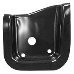 1982-93 Chevy S10 & GMC S15 Truck Cab Floor Support, Right