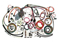 47-55 Chevy & GMC Truck Classic Update Series Wiring Harness Kit