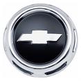 1957-59 CHEVY Truck Steering Wheel Horn Cap with Bowtie