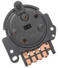 1983-87 Fullsize Chevy & GMC Truck A/C Rotary Select Switch