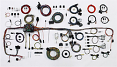 1983-87 Chevy & GMC Truck Classic Update Series Complete Wiring Harness Kit