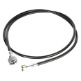 1964-72 Chevy & GMC Truck Speedometer Cable, 63""